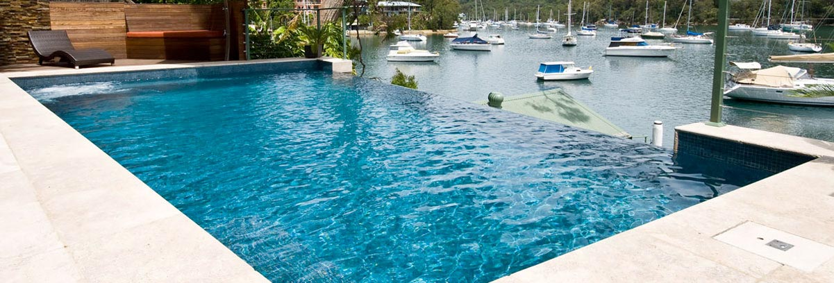 Swiming Pool Builder Sydney