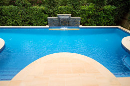 North Shore lap pool - Beecroft