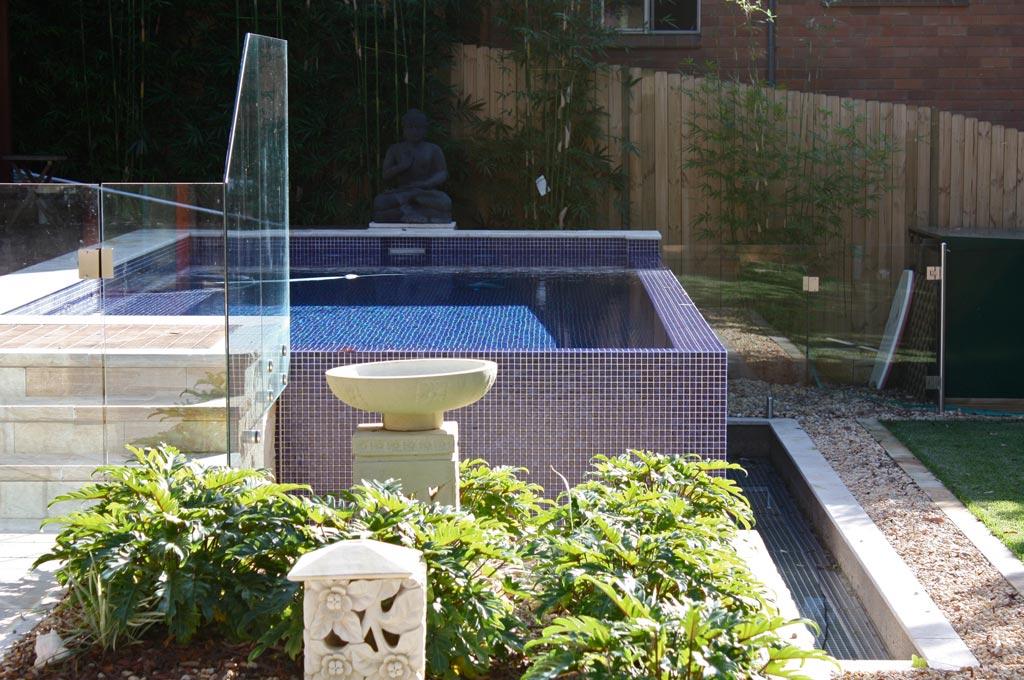Plunge Pool Chatswood Crystal Pools