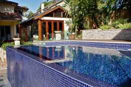 Plunge Pool - Chatswood