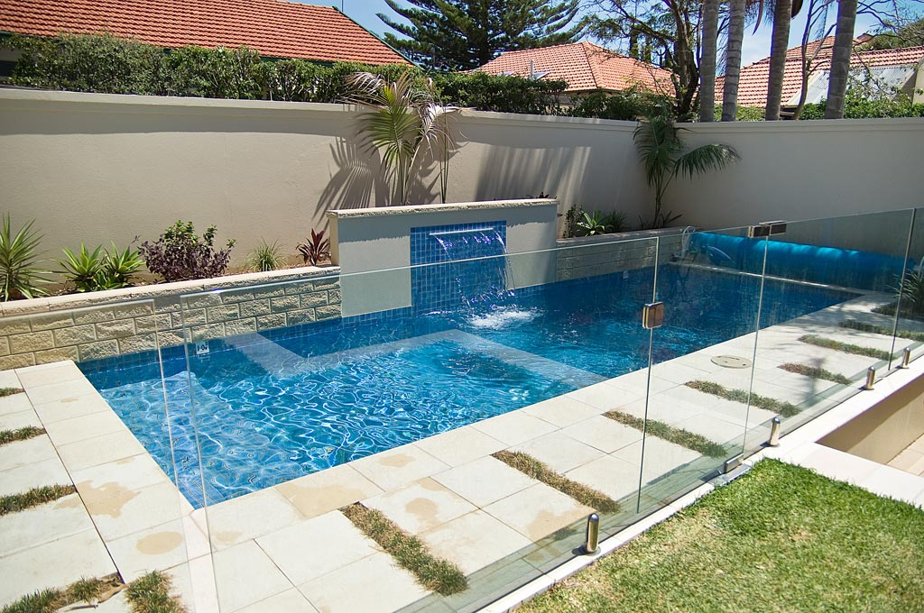 plunge pool dover heights