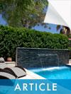 Fiberglass vs concrete | Pool Buyers Guide