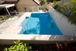 Plunge Pool - Lane Cove