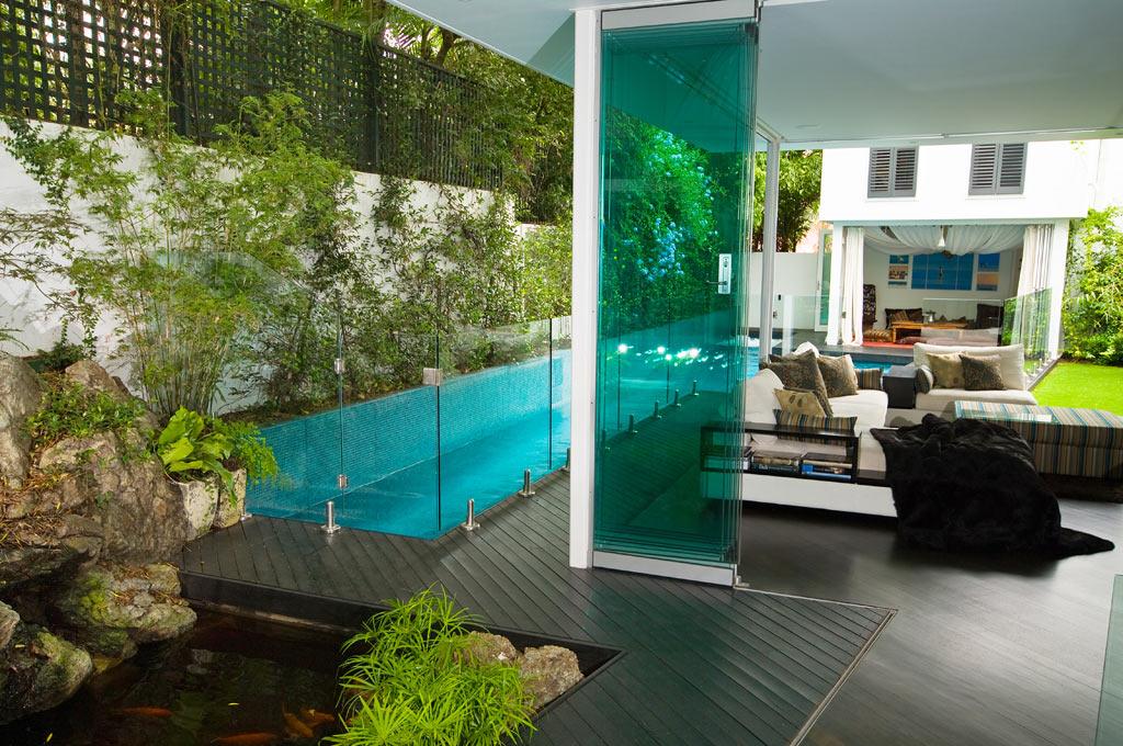 Lap Pool Paddington Crystal Pools