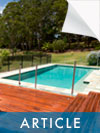Choosing a pool builder | Pool Buyers Guide