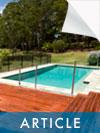 Choosing a pool builder | Pool Buyers Guide