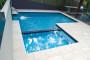 Saltwater plunge pool - Sutherland