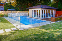 Turramurra Swimming Pool