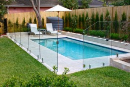 Family Pool - Turramurra