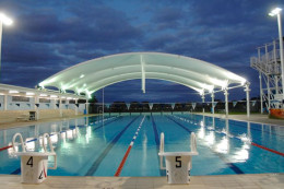 Broken Hill aquatic centre