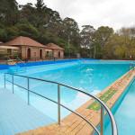 Aquatic Centre refurbishment