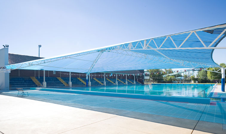 Aquatic Leisure Centre - Dubbo