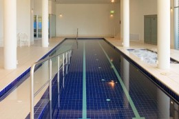 Hydrotherapy Pool, NSW