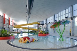 Springwood Aquatic Centre - Blue Mountains