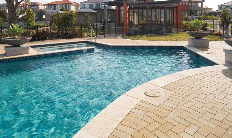 community swimming pool stanhope gardens crystal pools