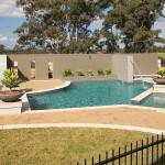 Community Swimming Pool - Stanhope Gardens