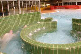 Aquatic centre - Wagga Wagga
