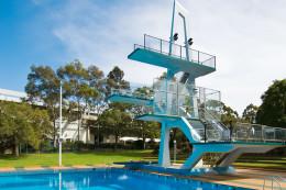 Aquatic Complex - Parramatta