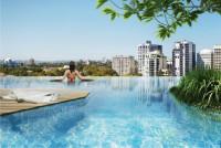 Top Ryde City Living Strata Pools