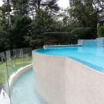 Infinity edge pool | 12758 | Crystal Pools