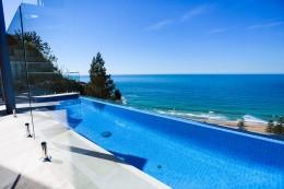 Palm Beach Swimming Pool
