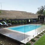 Glenhaven family pool