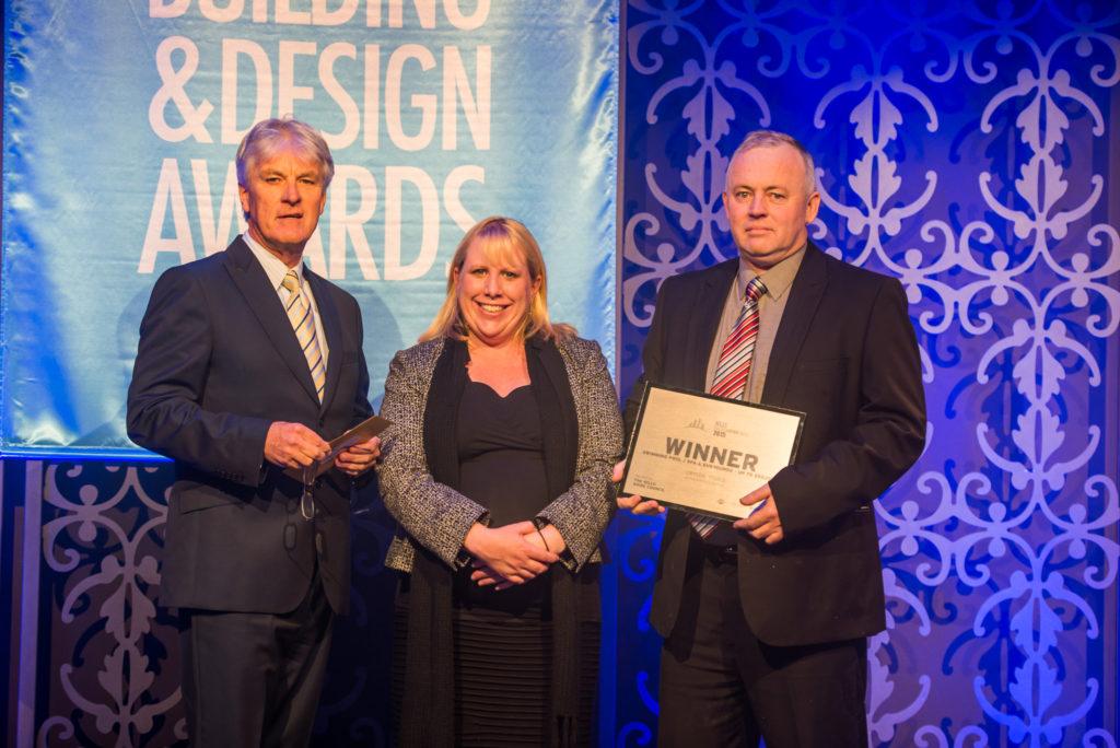 2015 Hills Building Design Awards