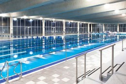 Knox Grammar aquatic centre