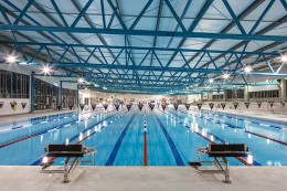 Gungahlin aquatic centre