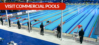 Commercial Pool specialists