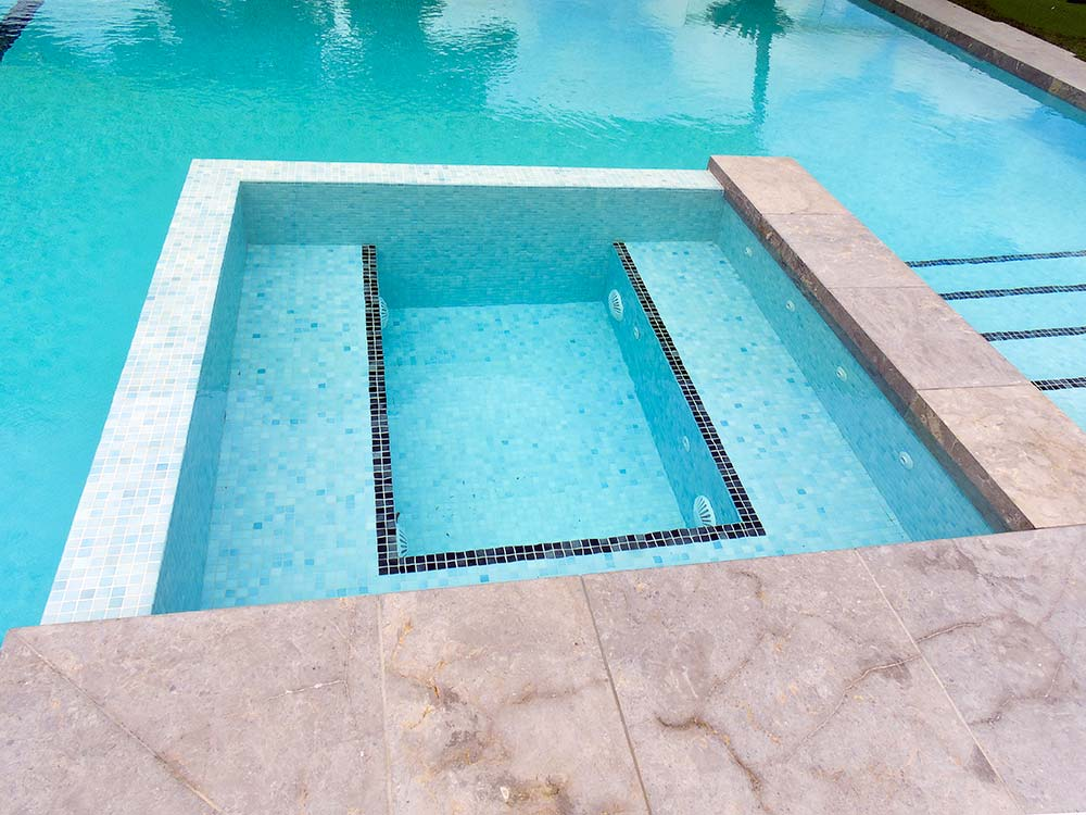 Annangrove lap pool