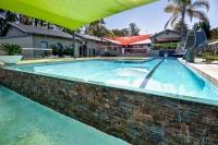 Annangrove lap pool. Multipurpose swimming pool