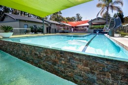 Annangrove Lap Pool · Wahroonga Swimming Pool