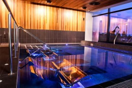 Virgin Active Fitness Pool