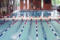 Pymble Ladies college swimming pool