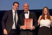MBA Award winners 2016