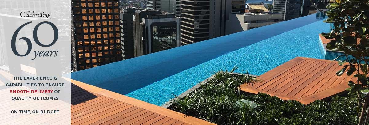 Commercial Pool Builder Sydney