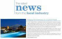 Pool builder news