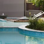 Integrated Swimming Pool Avalon 13047