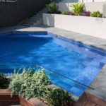 St Ives Infinity edge swimming pool 13274