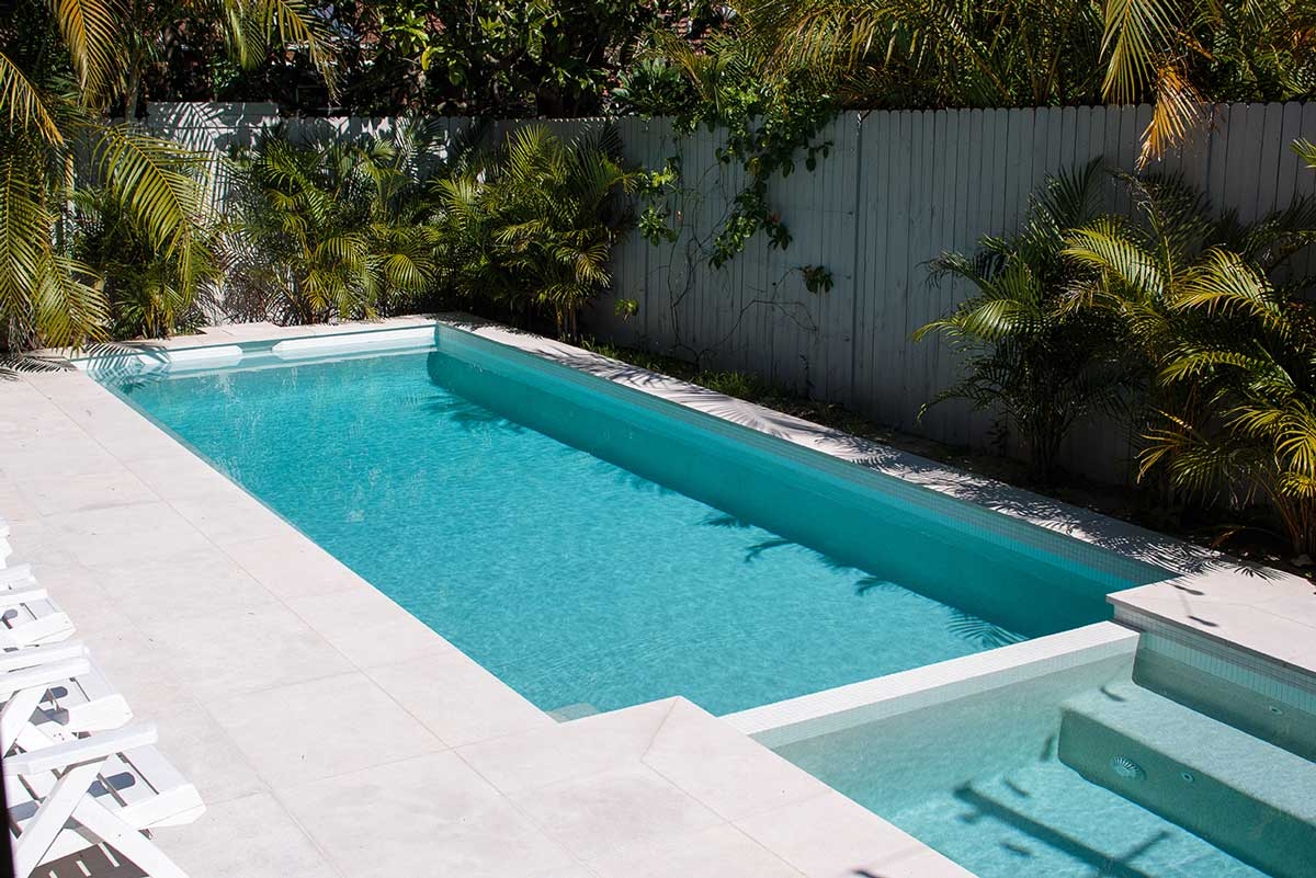 Freshwater Swimming Pool 13429