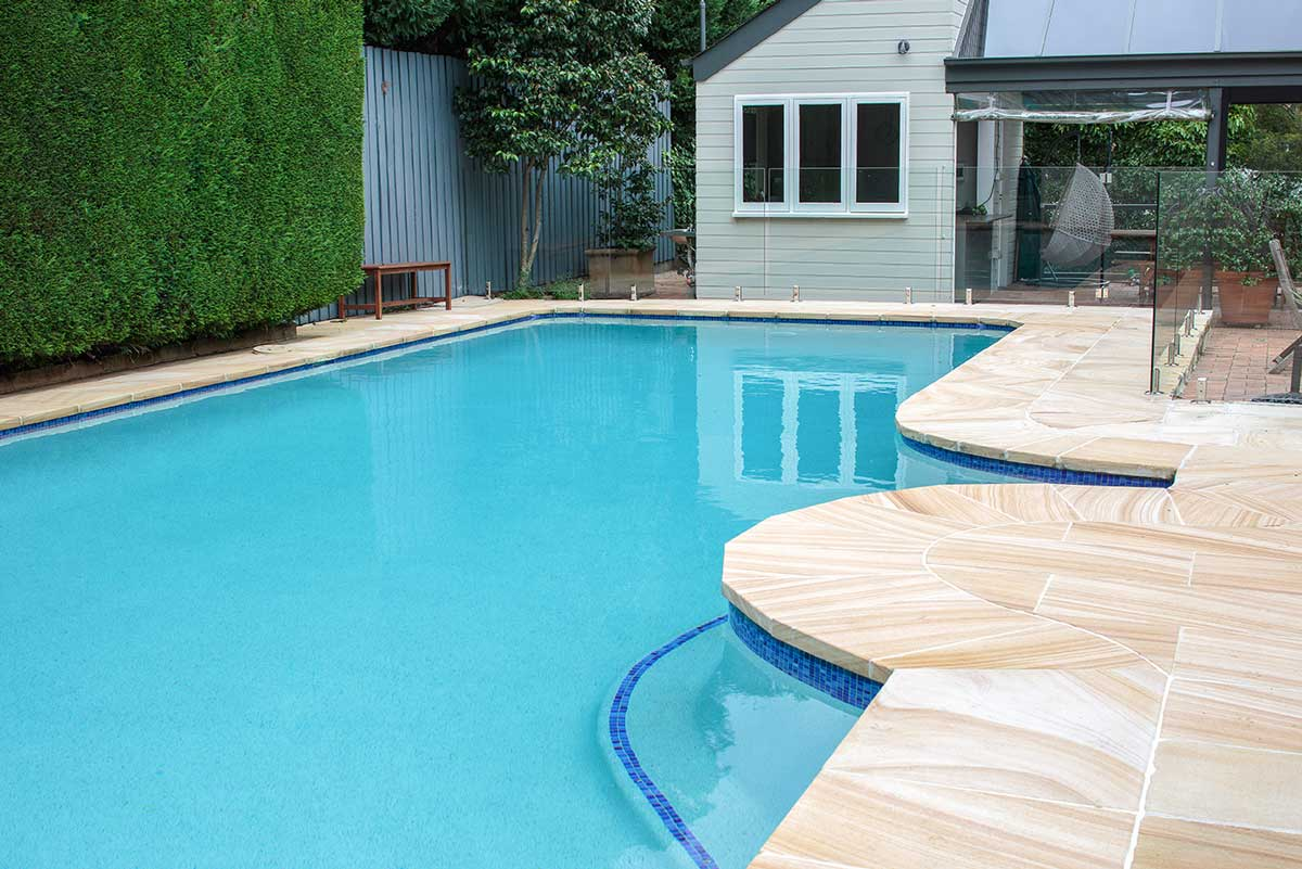Gordon lap pool renovation - 903689