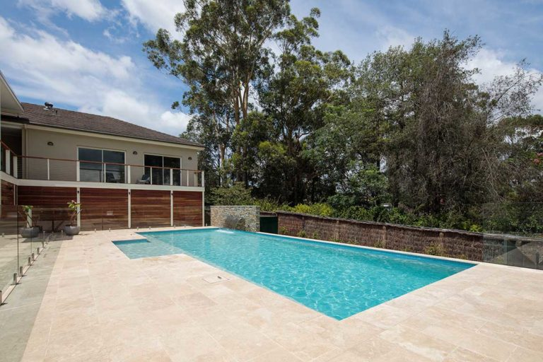 Glenhaven Lap Pool