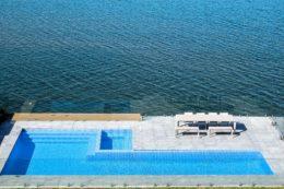 Swimming pool Designs | Gallery | Crystal Pools