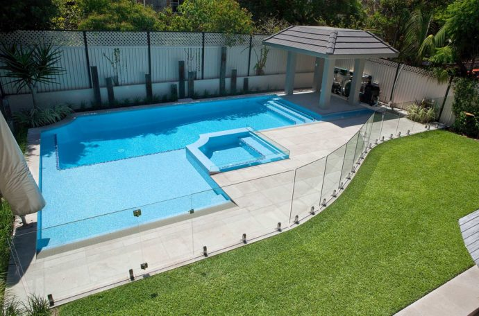 Residential Pools Gallery Archive Crystal Pools