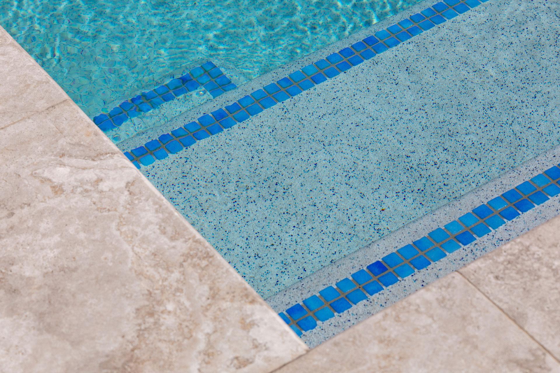 Plunge Pool Freshwater