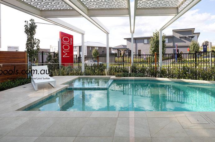 Mojo Display Pool Leppington