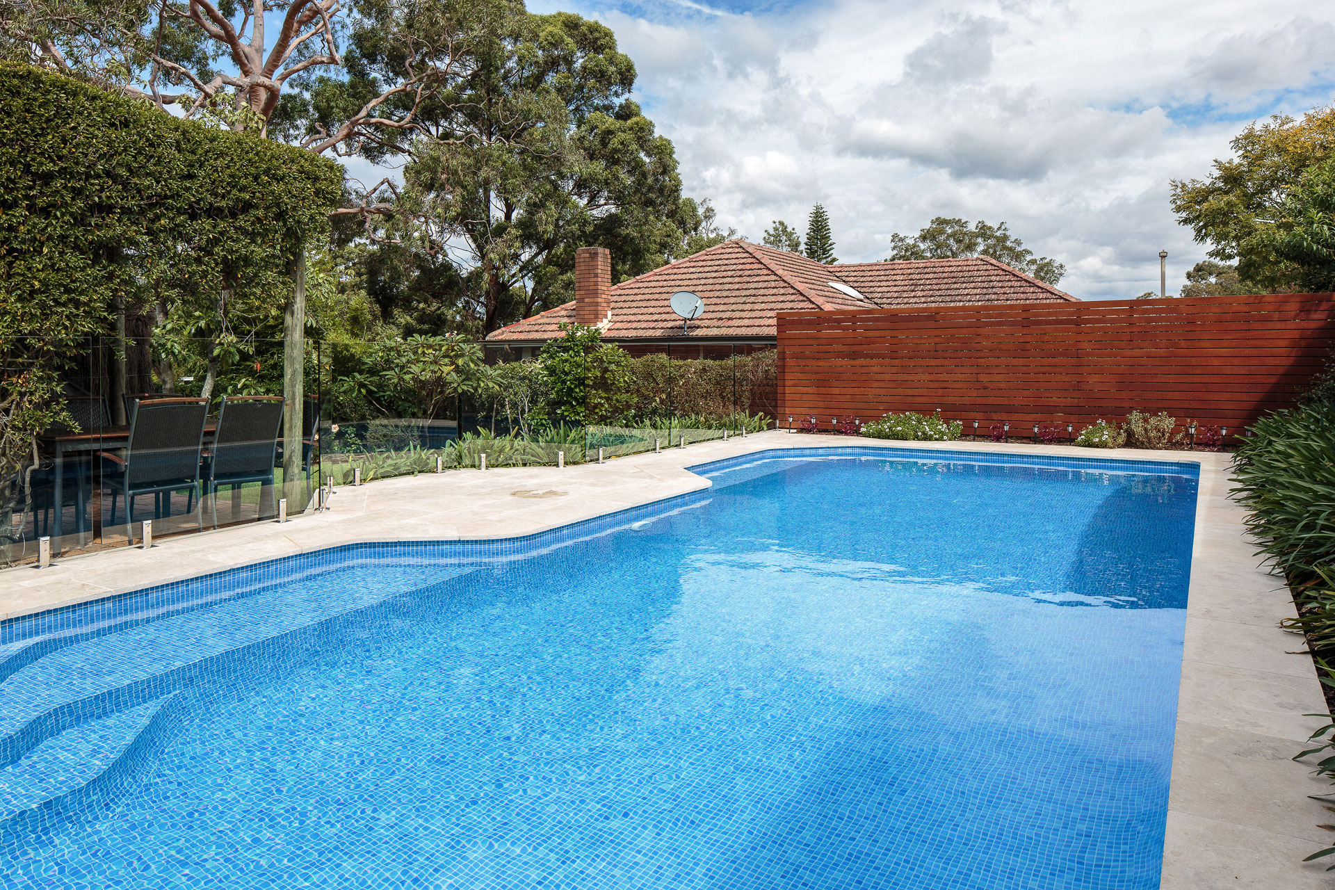 Renovation Killara
