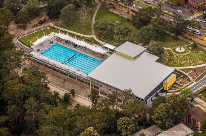 Aquatic Centre